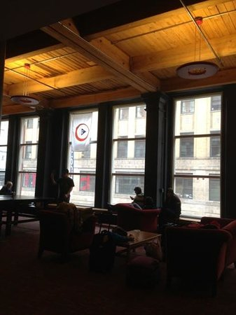 Hostelling International Chicago: chicago hostal