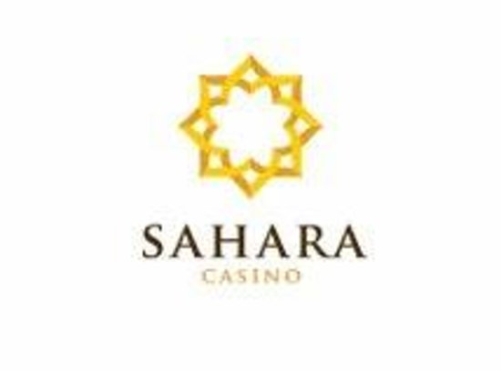 The Sahara Casino...