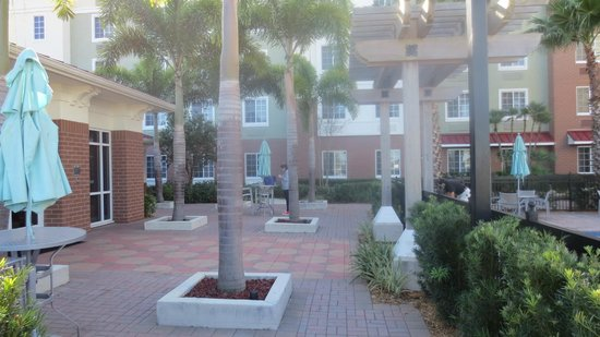 Homewood Suites By Hilton Port St Lucie Tradition Updated 2017 Hotel Reviews Price