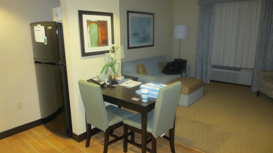 Homewood Suites by Hilton - Port St. Lucie-Tradition:                   salon