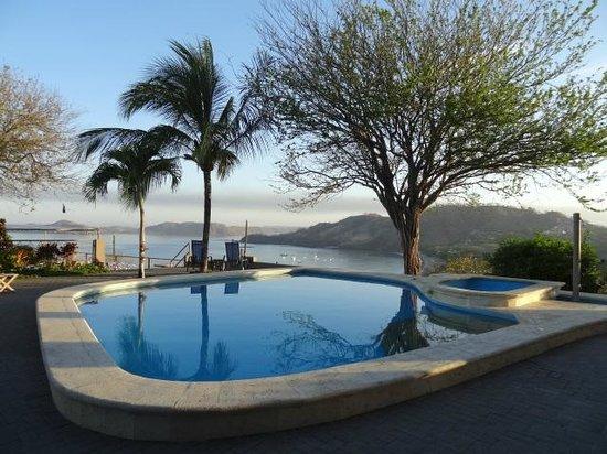 Hotel La Finisterra: La Finisterra Pool Area