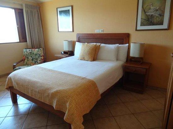 Hotel La Finisterra: Room 19 at La Finisterra