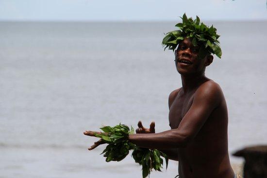 艾瑪荷瑟卡瓦渡假村照片