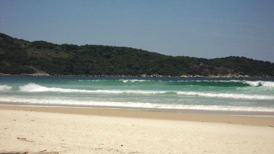 Илья-Гранд: playa Lopes Mendes