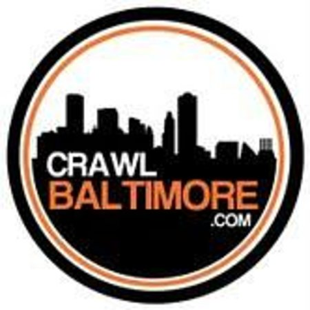 Crawl Baltimore