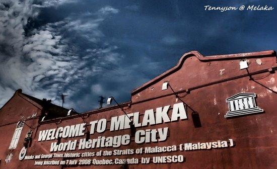 Time Hotel Melaka:                   NearBy Hotel
