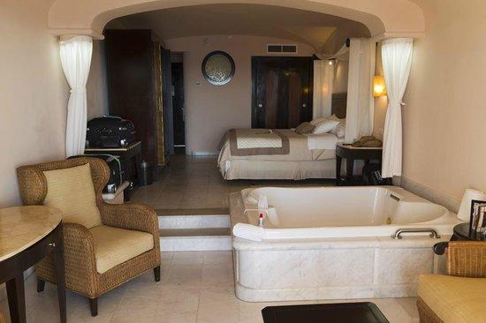 科蘇梅爾宮全包飯店照片