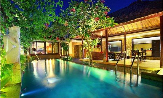 Amarterra Villas Bali Nusa Dua - MGallery Collection: Swimming Pool Two Bedroom Villa