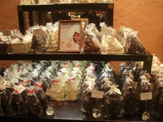 Lviv Chocolate Factory