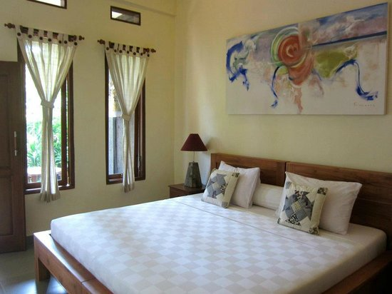 Citrus Tree Villas - Mai Malu :                   this is a deluxe room, VIP and basic rooms also available