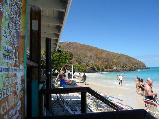 Coki Beach Restaurant