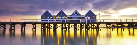 Busselton, Australia: Visit the Interpretive Centre and Heritage Museum.