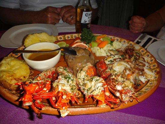 Cafe De Olla Restaurant Puerto Vallarta