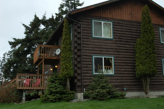 Deer Harbor Inn: Lodge