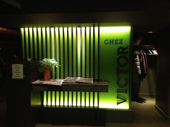 Chez Victor (Laurier)