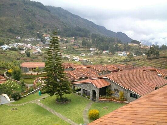 Club Mahindra Coaker's Villa: Club Mahindra Kodaikanal