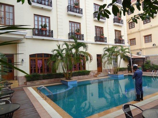 暹粒斯東酒店照片