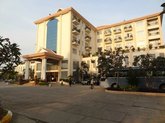 Stung Sangka Hotel: hotel