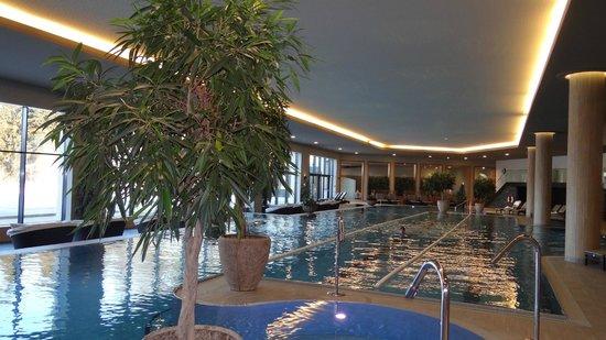 提洛爾因特拉潘飯店照片
