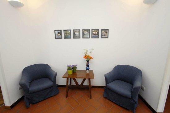 Casa Lory: relaz zone Lea apartment