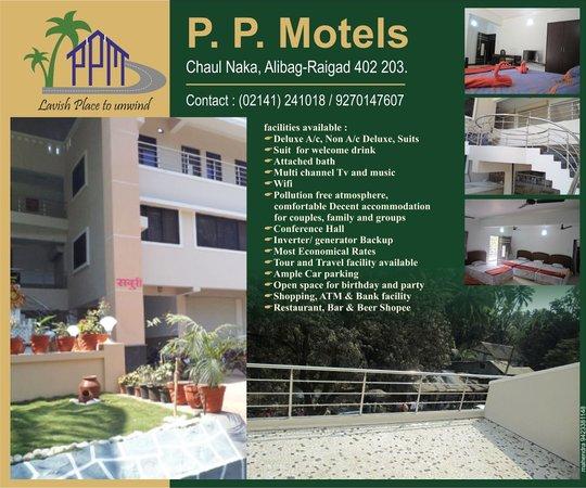 P P Motel