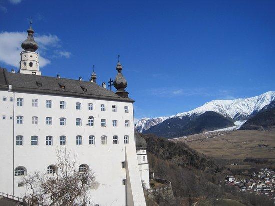 Natur - Aktiv Hotel Lamm: Convento di Monte Maria