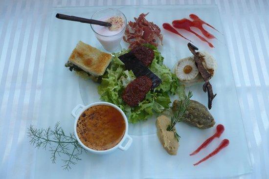 Restaurant Stella di l'Isula