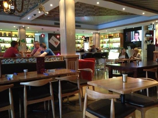 Abbey Road Restaurant Melbourne