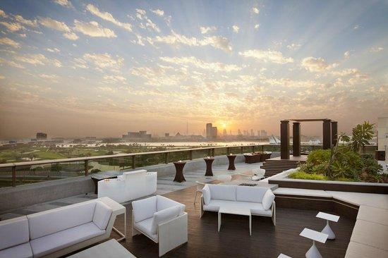 Jumeirah Creekside Hotel Dubai Booking