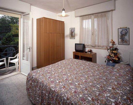 Hotel Iride camera