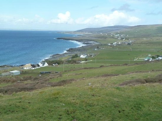 Orchid House Bed & Breakfast: Fanore