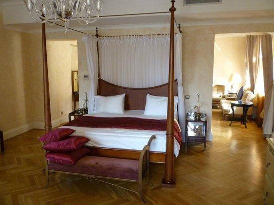 Pachtuv Palace: La Suite