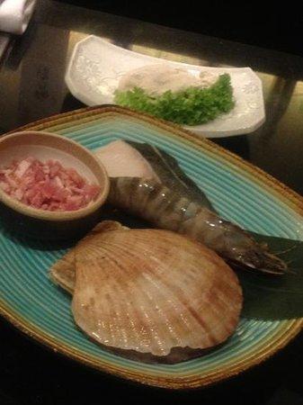 Hana Sakazuki Japanese Restaurant
