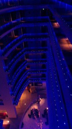 래디슨 블루 호텔 부차레스트 사진
