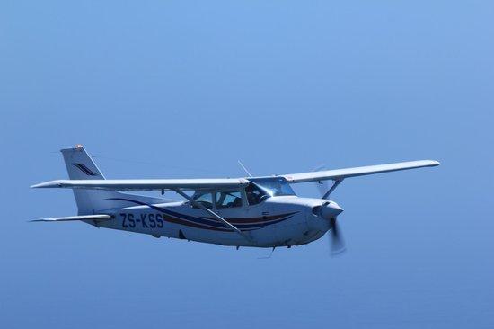 Agulhas 360 Scenic Air Ventures