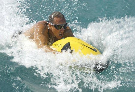 Take Off Ibiza: seabobs by Takeoffibiza
