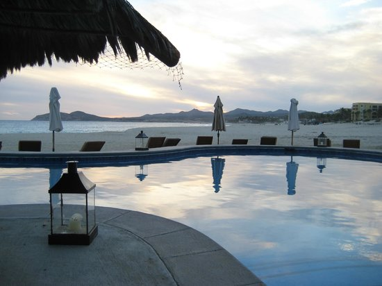 Casa del Mar Golf Resort & Spa: Adult Pool Views