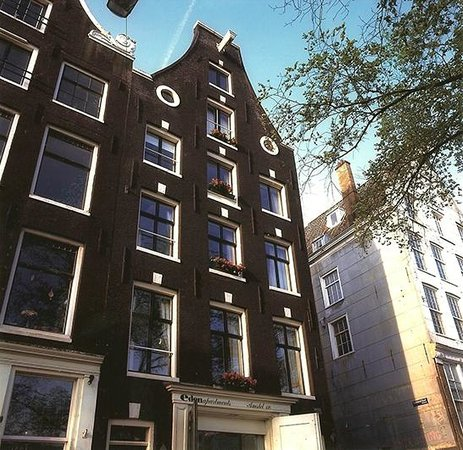 Hampshire hotel eden amsterdam updated 2017 prices for Eden hotel amsterdam