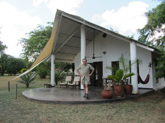 Mbuyuni Farm Retreat: Bungalow