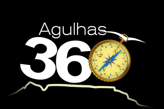 Agulhas 360 Scenic Air Ventures: Our Logo