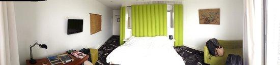 Hotel da Estrela: Zimmer 13 - 1 Stock