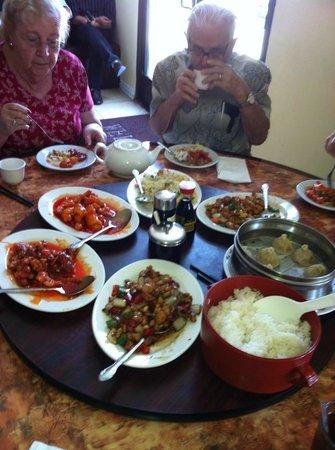 Min's Dumpling