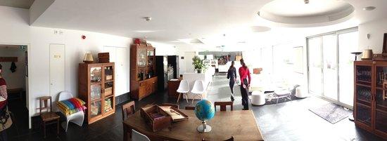 Hotel da Estrela: Bar - Restaurant - Ebene -2