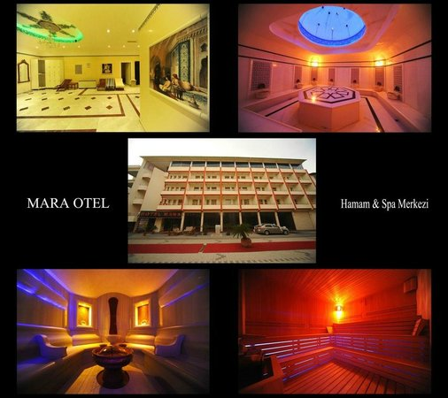 Mara: Hammam&Spa