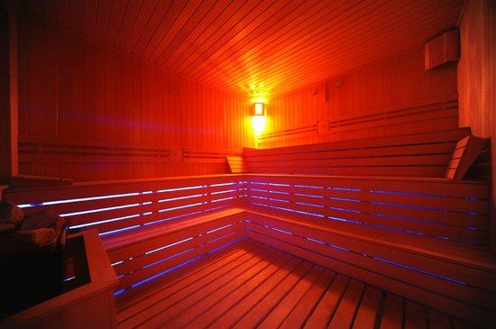 Mara: Sauna
