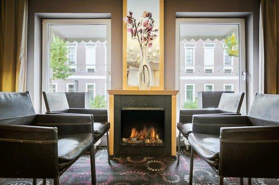 The Lancaster Hotel Amsterdam: Lobby - Hampshire Hotel - Lancaster Amsterdam