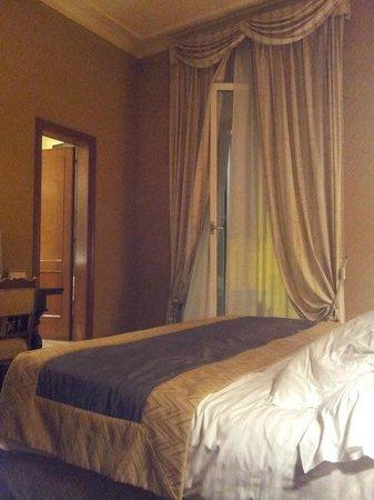 Hotel Alpi: Suite 155