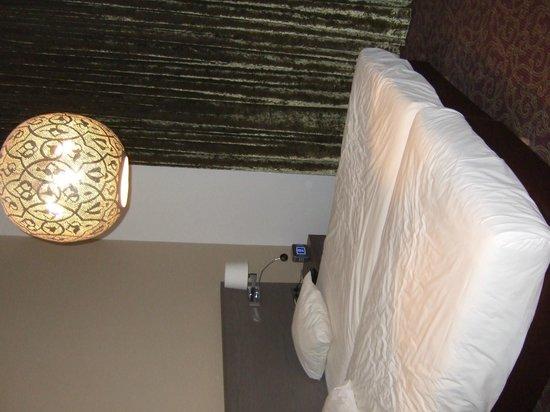 Parkhotel Valkenburg : chambre standard