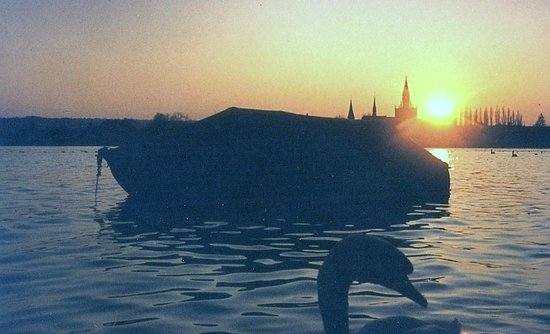 Hafen Konstanz: Constance, le romantisme du lac