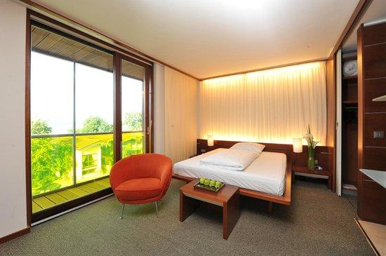 Marina Hotel: Business Zimmer